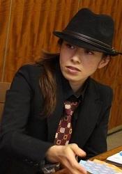 菊地 あつ子(きくち あつこ)プロ